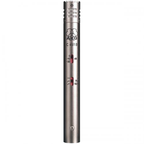 AKG C451 B Microphone
