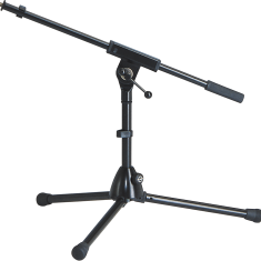 K&M 259/1B Low-Level Microphone Stand