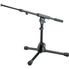K&M 25950B Low-Level Microphone Stand