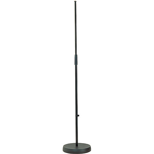 K&M 260B Straight Microphone Stand