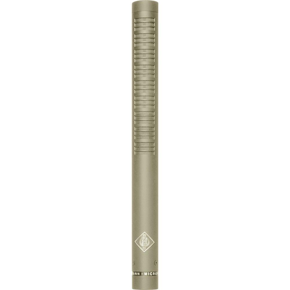 Neumann KMR81i Shotgun Condenser Microphone
